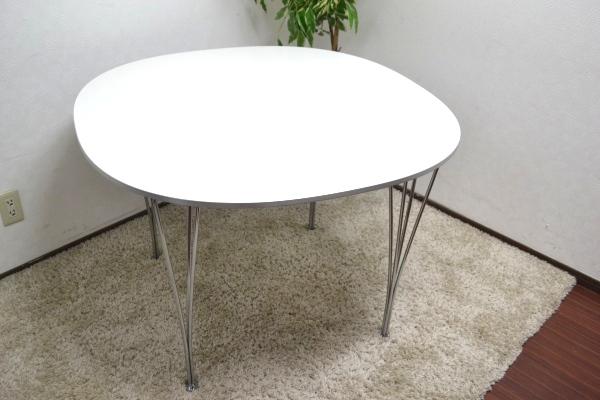 展示品 フリッツハンセン B-TABLE/Bテーブル