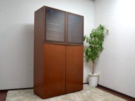 アルフレックス コンポーザー キャビネット/飾り棚